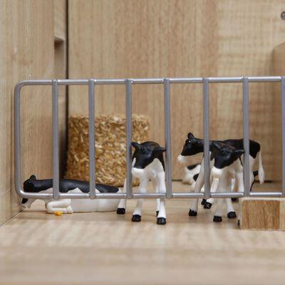 Kids Globe Ladugård för kor med mjölkstation 1:32 610495