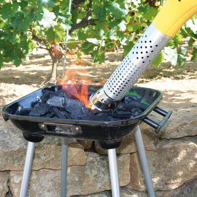 Hozelock Termisk ogräsbrännare Green Power Evolution
