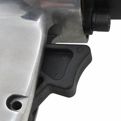 "vidaXL Tryckluftsdriven mutterdragare 680 Nm 1/2"""