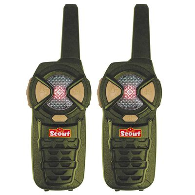 Scout Walkie Talkie leksak 446 MHz
