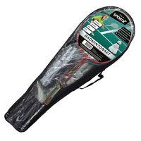 SportX Badmintonset med nät