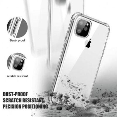 360° Heltäckande Silikonfodral iPhone 12 Pro