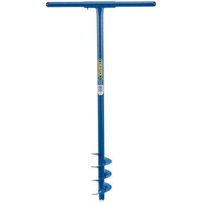 Draper Tools Plintspade med borr 10x95 cm 82846