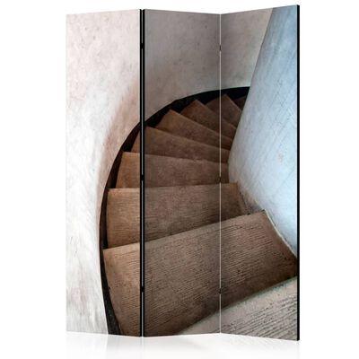 Rumsavdelare - Spiral Stairs   - 135x172 Cm