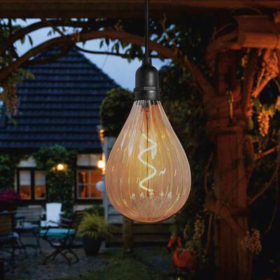 Luxform Batteridriven hänglampa med 3 LED-lampor Galaxy