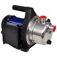 Klarvattenpump 600W 3000L/h