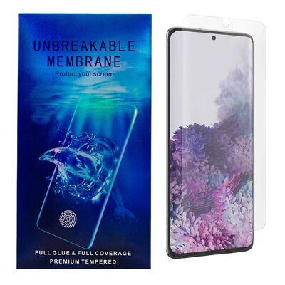 Samsung Galaxy S20 FE Skärmskydd - Oförstörbar Membran