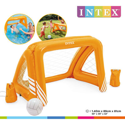 Intex Bollspel 140x89x81 cm