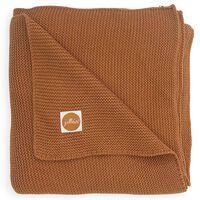 Jollein Filt Basic Knit 75x100 cm karamell