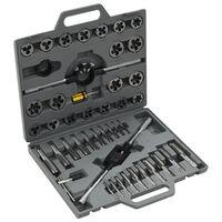 Gängverktygssats 45 delar