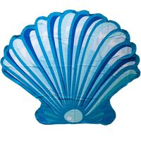 Badlakan i mikrofiber, Shell