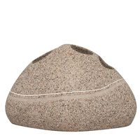 RIDDER Tandborsthållare Little Rock sand
