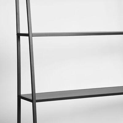 LABEL51 Förvaringshylla Fence 125x35x185 cm