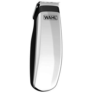 Wahl Djurtrimmer Deluxe Pocket Pro 7 delar 9962-2016