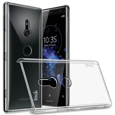 IMAK Clear Hard Case Sony Xperia XZ2 (H8266)
