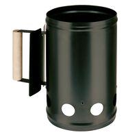 Landmann Grillstarter 17x27,5 cm svart 0131