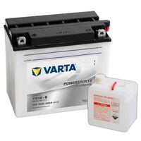 Varta Freshpack Batteri 12 V 19 Ah YB16-B