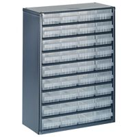 Raaco Sortimentskåp 936-01 med 36 lådor 137461