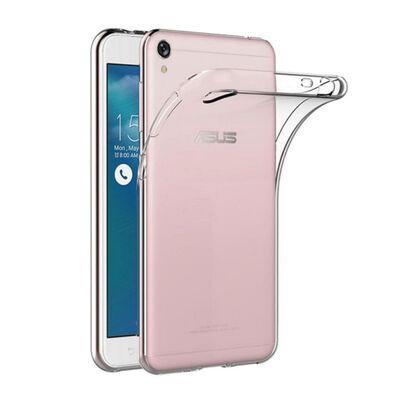 Silikon skal transparent Asus Zenfone Live (ZB501KL)