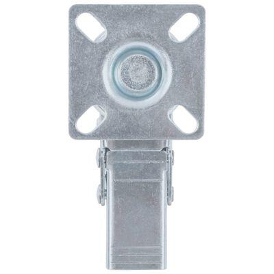 vidaXL Länkhjul 12 st 50 mm
