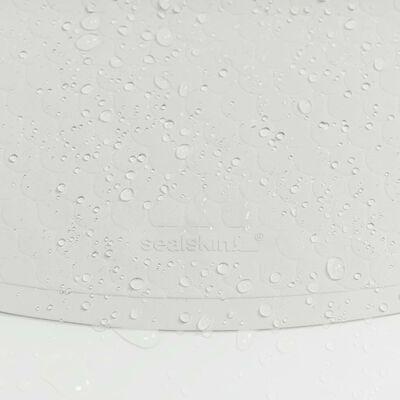 Sealskin Halkfri matta Rubelle 37x75 cm vit