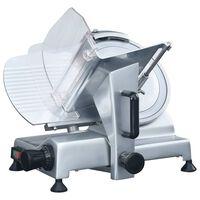 vidaXL Professionell elektrisk skärmaskin 300 mm