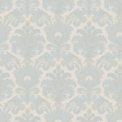 Noordwand Tapet Classic Ornaments blå
