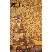Expectation,Pattern for the Stoclet Frieze,Gustav Klimt,60x40cm