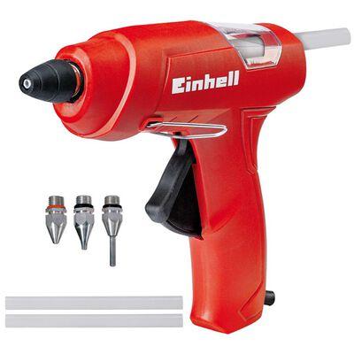 Einhell Limpistol TC-GG 30 röd 30 W 4522170