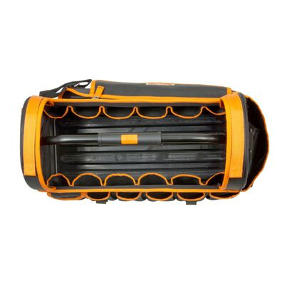 BAHCO Öppen verktygsväska 47x23x36 cm 4750FB1-19A