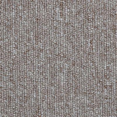 vidaXL Trappstegsmattor 15 st ljusbrun 56x17x3 cm