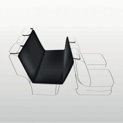 TRIXIE Baksätesskydd för hund 145x140 cm grå 13233