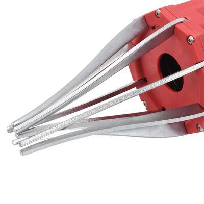 vidaXL Tryckluftsverktyg för drivaxeldamasker