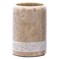 RIDDER Mugg Posh marmor
