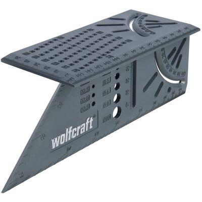 wolfcraft Geringsvinkel 3D