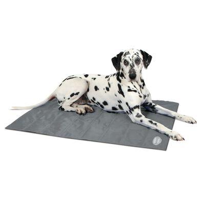Scruffs & Tramps Kylmatta hund grå storlek L 2718