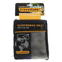 Travelsafe Sovsäcksfoder Kuvert i silke TS0311