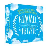 Himmel eller Helvete - Frågespel