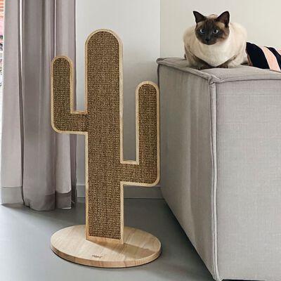 Designed by Lotte Klösstolpe Cactus 40x80 cm