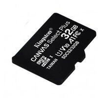 Kingston Canvas Select Plus MicroSD 32GB