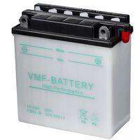 VMF Powersport Batteri 12 V 5 Ah CB5L-B