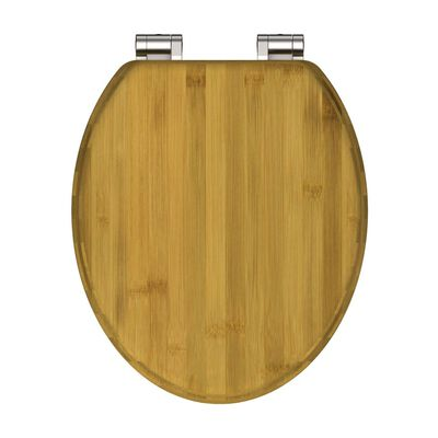 SCHÜTTE Toalettsits DARK BAMBOO,