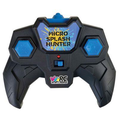 Happy People Radiostyrd bil Micro Splash Hunter
