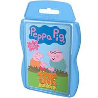 Top Trumps Junior, Greta Gris / Peppa Pig