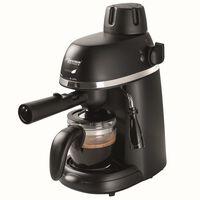 Bestron Espressomaskin AES800 800 W svart
