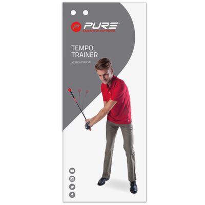 Pure2Improve Svingtempotränare för golf 100 cm P2I641870