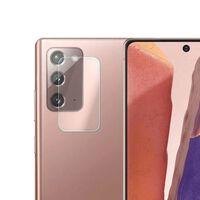 Samsung Galaxy S20 FE Linsskydd Härdat glas för Kamera