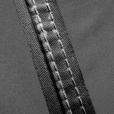 Madison Överdrag till loungegrupp 255x255x70cm grå