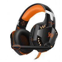 G2000 Pro Gaming Headset - Orange