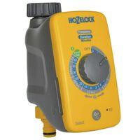 Hozelock Bevattningstimer Select gul och grå